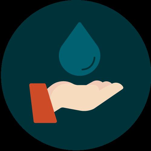 Living Pool: niedrige Energiekosten
