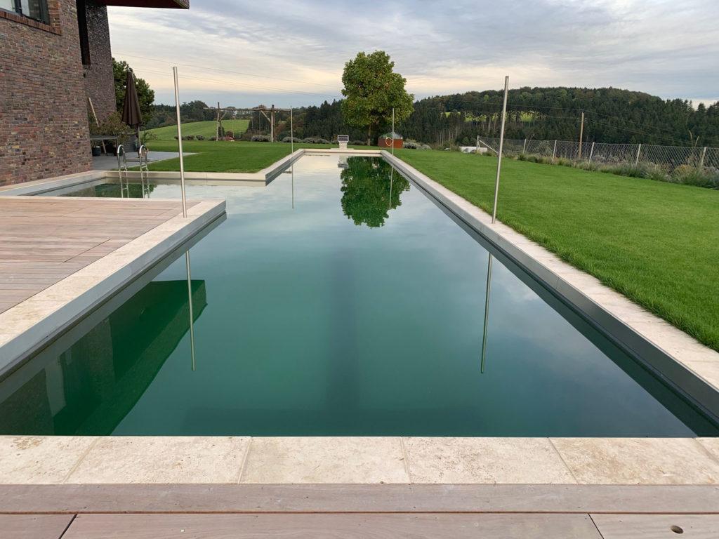 FREIRAUM Living Pool