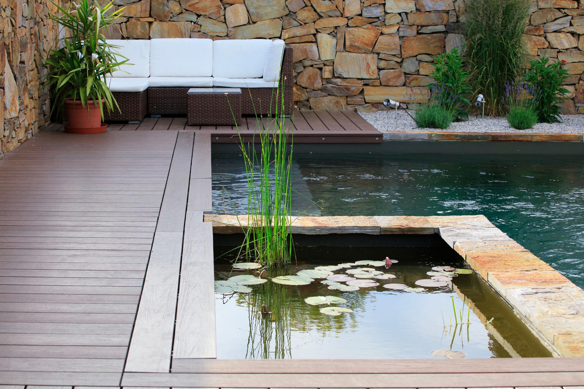 2. Tag des Living Pools