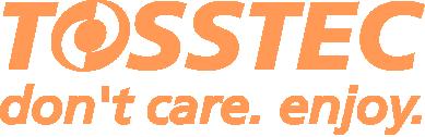 Tosstec Logo